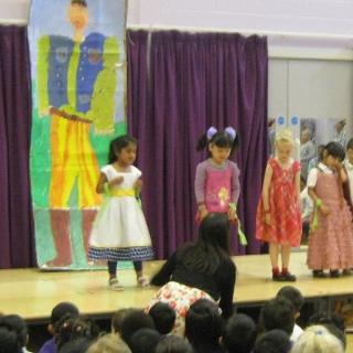 Class Assembly by RR