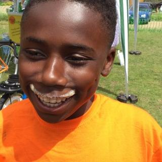 Year 6 Le Tour de Waltham Forest  - June 2017