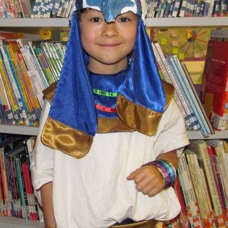 Year 4 Egyptian Assembly - October 2017