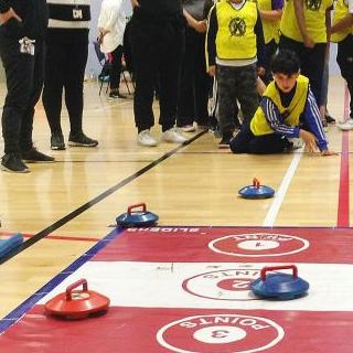 PLM take part in the Primary Schools Mainstream Panathlon - MArch2019