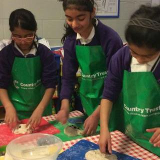 YEAR5 2018-2019: Year 5 are Bakers! Summer 2019