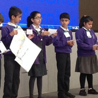 YEAR5 2018-2019: Year 5's Dragon Den Enterprise Opportunity
