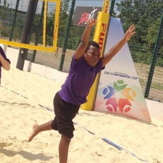 SPORT: Volleyball Festival - Year 5 - July2019