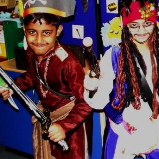 Pirate Day 2015