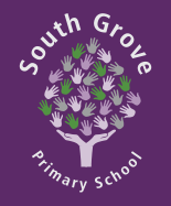 South Grove logo